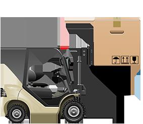 Warehousing - ATC Logistics Inc